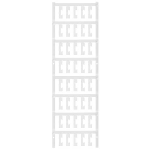 Gerätemarkierung Montage-Art: aufclipsen Beschriftungsfläche: 20 x 6 mm Passend für Serie Baugruppen und Schaltanlagen,