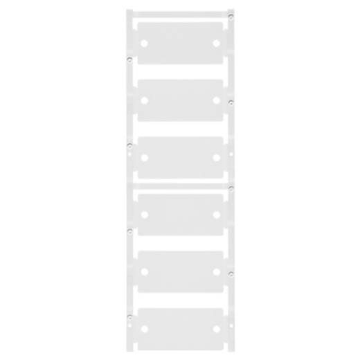 Gerätemarkierung Montage-Art: aufkleben Beschriftungsfläche: 60 x 30 mm Passend für Serie Geräte und Schaltgeräte, Unive