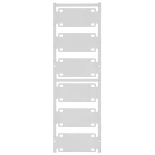 Leitermarkierer Montage-Art: Kabelbinder Beschriftungsfläche: 45 x 30 mm Passend für Serie Einzeldrähte, Universaleinsat