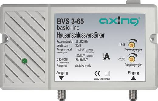 Axing BVS 3-65 Kabel-TV Verstärker 30 dB