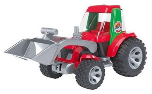 Bruder ROADMAX Traktor mit Frontlader