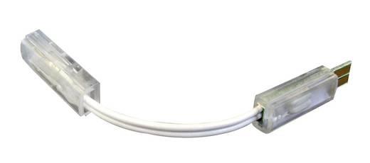 Dekobeleuchtung Dekobeleuchtung Verbindungskabel 30 mm 289536 Weiß