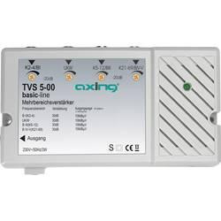 Širokopásmový antenní zesilovač Axing TVS 00500, 30 dB