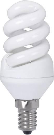 Paulmann ESL Spirale 7W E14, Warm-Weiß