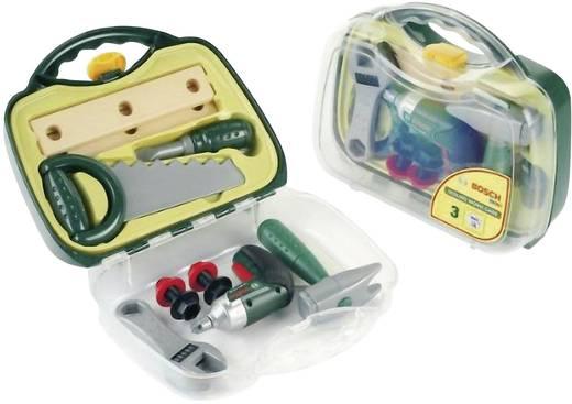 Theo Klein Bosch Kinder Werkzeug-Koffer mit Ixolino und ...