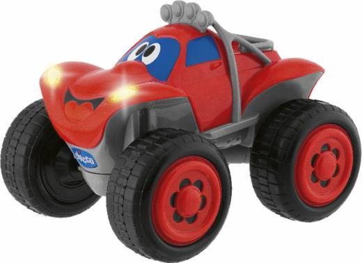 61759200000 Chicco RC Billy Big Wheels, rot RC Einsteiger Modellauto