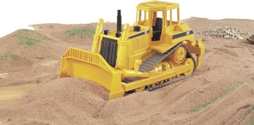 Bruder CAT Bulldozer 2422
