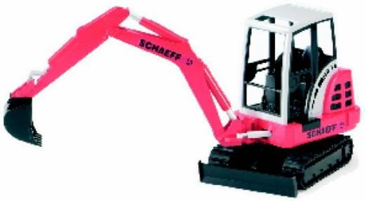Bruder Schaeff HR16 Minibagger