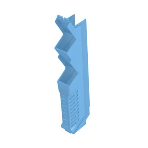 Hutschienen-Gehäuse Seitenteil 45 x 12.5 x 22.83 Weidmüller CH20M12 S PPSC LGY 14 St.