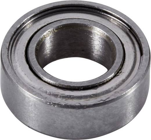 Reely Kugellager Chromstahl Innen-Durchmesser: 8 mm Außen-Durchmesser: 22 mm Drehzahl (max.): 45000 U/min