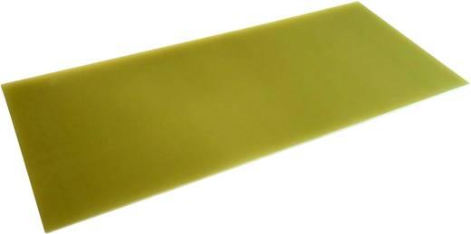 Epoxyd-Platte Carbotec (L x B) 350 mm x 150 mm 0.5 mm