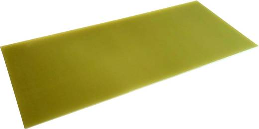 Epoxyd-Platte Carbotec (L x B) 350 mm x 150 mm 2 mm