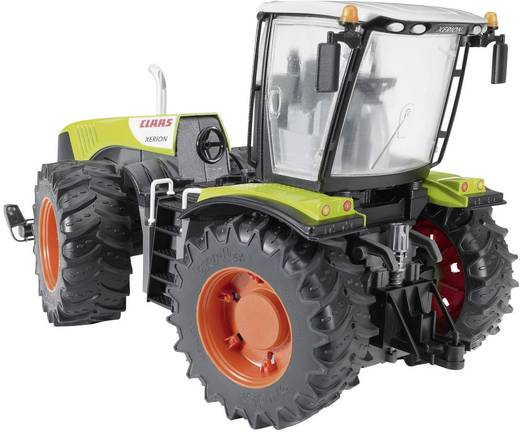 bruder claas xerion 5000 traktor kaufen. Black Bedroom Furniture Sets. Home Design Ideas