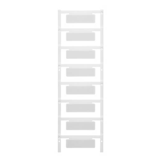 Gerätemarkierung Montage-Art: aufkleben Beschriftungsfläche: 45 x 15 mm Passend für Serie Geräte und Schaltgeräte, Unive
