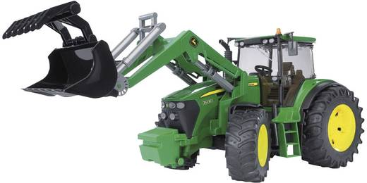 Bruder John Deere 7930 Traktor mit Frontlader 3051