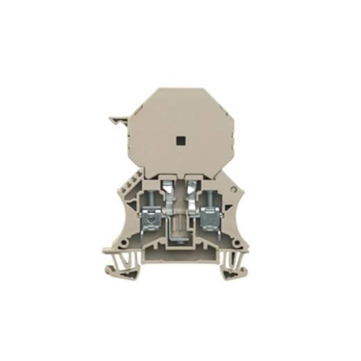 Sicherungs-Reihenklemme WSI 6/2/LD 10-36V LLC Weidmüller Inhalt: 25 St.
