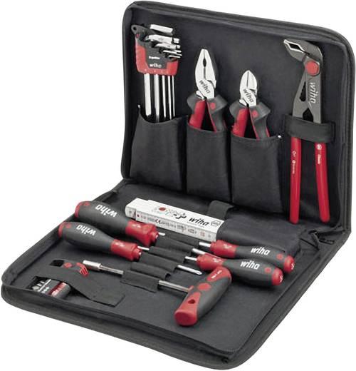 Wiha mechanic's 9300-026 36390 Heimwerker Werkzeugset in Tasche 29teilig