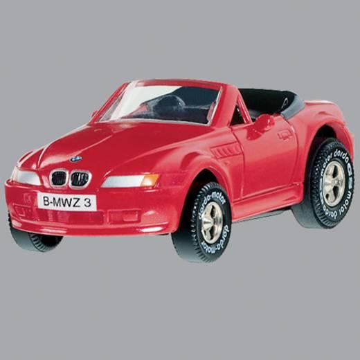 DARDA Aufziehauto BMW Z3