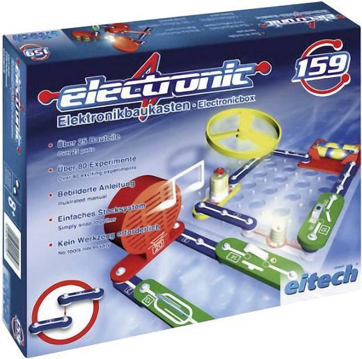 Eitech Elektronik Baukasten 159