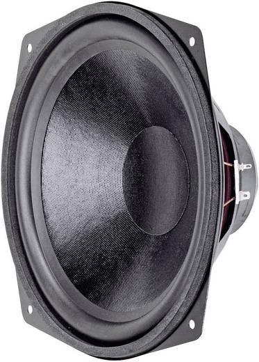 Visaton WS 25 E 10 Zoll 25.4 cm Lautsprecher-Chassis 80 W 8 Ω