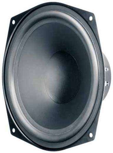 8 Zoll 20.32 cm Lautsprecher-Chassis Visaton WS 20 E 80 W 4 Ω