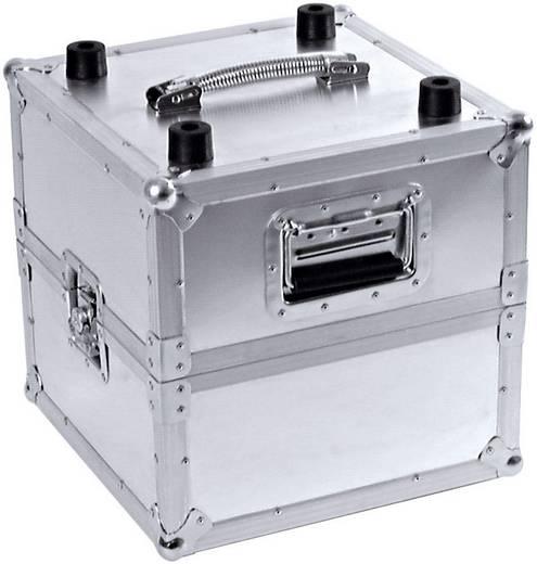 Case Platten-Case Aluminium (L x B x H) 375 x 375 x 430 mm