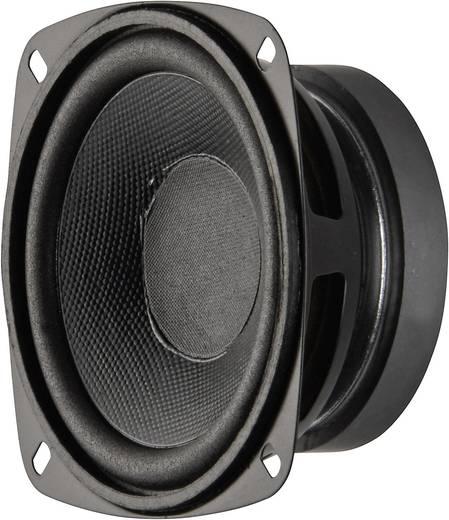 4.4 Zoll Lautsprecher-Chassis SpeaKa 40/80 40 W 8 Ω