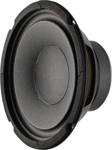 6.5 Zoll 16.51 cm Lautsprecher-Chassis SpeaKa Professional 25/100 100 W 8 Ω