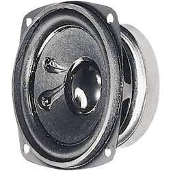 Širokopásmový reproduktor Visaton FRS 8/4, 3.3 palca, 4 Ω, 30 W