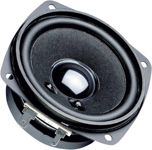 Visaton FRS 8/8 3.3 Zoll 8 cm Breitband Lautsprecher-Chassis 30 W 8 Ω
