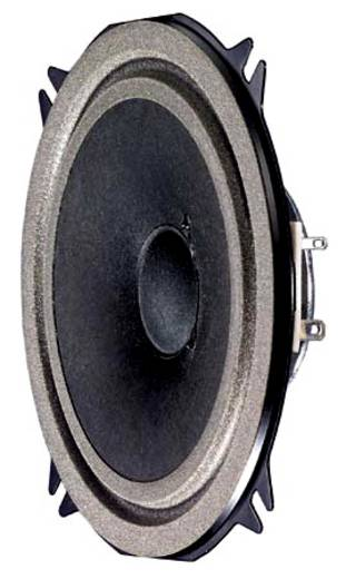 5 Zoll 13 cm Breitband Lautsprecher-Chassis Visaton FR 12 15 W 4 Ω