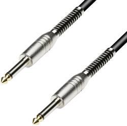 Kabel jack 6,3 mm / jack 6,3 mm, 1,5 mm², 10 m