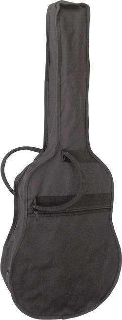 Brašna na akustickou kytaru bez podšívky