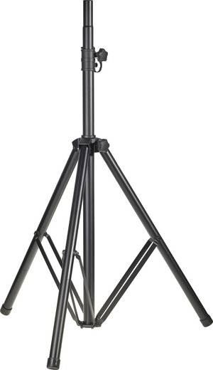 PA-Lautsprecher Stativ Ausziehbar, Höhenverstellbar SPS54B 1 St.