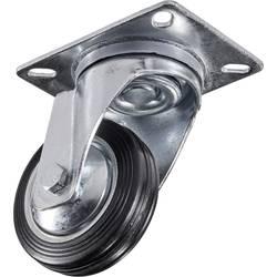 Kolečko Y77426, Ø kola 80 mm, nosnost (max.): 75 kg, 1 ks