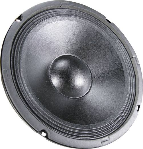 10 Zoll Lautsprecher-Chassis CPA PA-10 150 W 8 Ω
