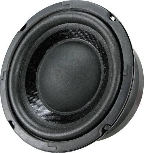 6.5 Zoll 16.5 cm Lautsprecher-Chassis Renkforce 6-75 75 W 8 Ω