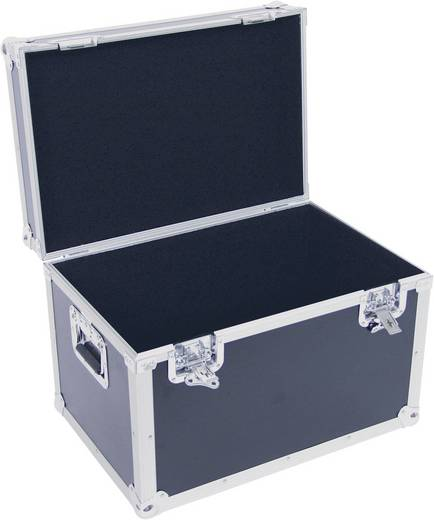 Case Transportcase (L x B x H) 400 x 600 x 400 mm