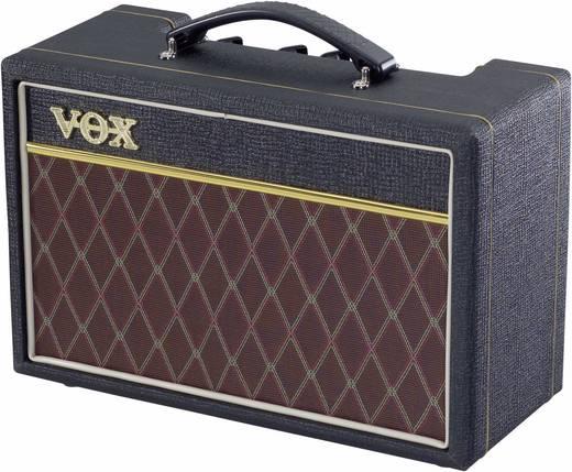 E-Gitarrenverstärker VOX Amplification Pathfinder 10 Schwarz, Braun