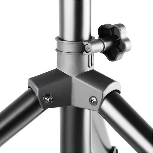 PA-Lautsprecher Stativ Set Ausziehbar, Höhenverstellbar 1 Set