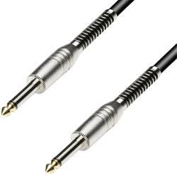 Kabel jack 6,3 mm / jack 6,3 mm, 1,5 mm², 20 m
