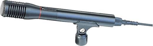 Hand Sprach-Mikrofon EM-240 Übertragungsart:Kabelgebunden inkl. Klammer