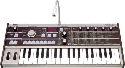 Synthesizer KORG microkorg
