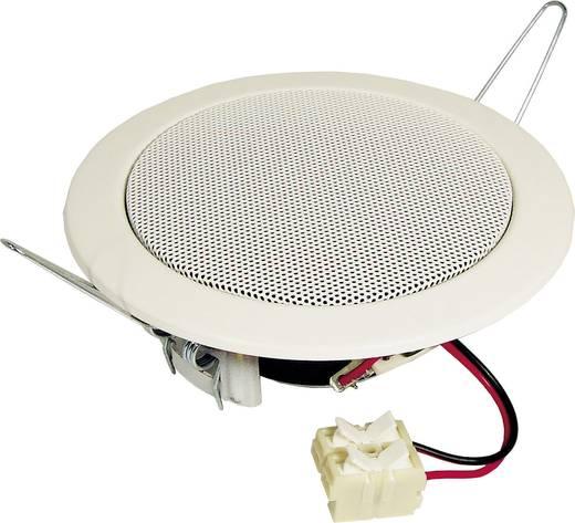 Visaton DL-10 Einbaulautsprecher 30 W 8 Ω Weiß 1 St.
