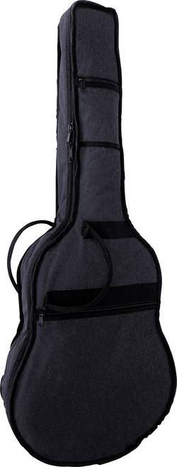Brašna na akustickou kytaru s podšívkou