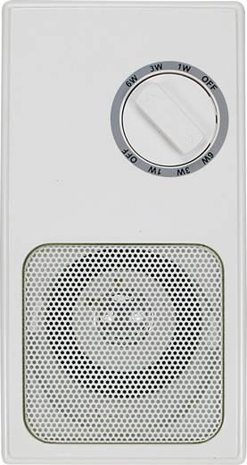 ELA-Lautsprecher mit Umschalter