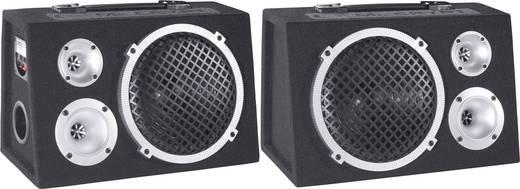Party Lautsprecher 20 cm 8 Zoll Mc Crypt BB-802-II 100 W 1 Paar
