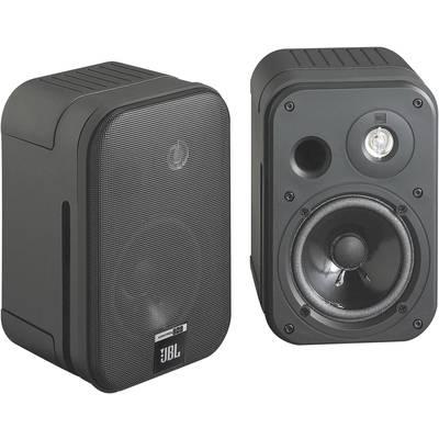 Passiver Monitor-Lautsprecher 10 cm 4 Zoll JBL Control 1 50 W 1 Paar Preisvergleich