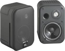 """Pasívne monitory JBL Control 1, 10 cm (4 """"), 50 W, 1 pár, čierna"""