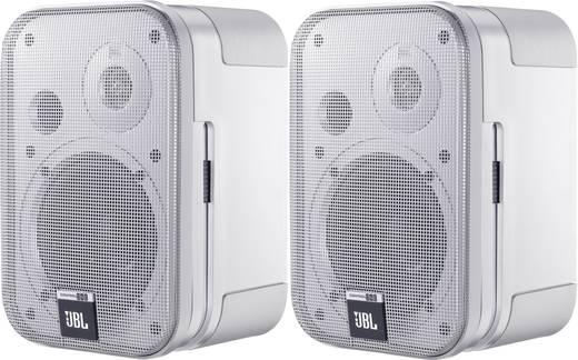 Passiver Monitor-Lautsprecher 10 cm (4 Zoll) JBL Harman Control 1 50 W 1 Paar